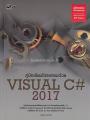 คู่มือเขียนโปรแกรมด้วย VISUAL C#2017 พิมพ์ครั้งที่ 1 พ.ศ. 2561
