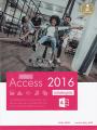คู่มือใช้งาน ACCESS 2016 ฉบับสมบูรณ์  พิมพ์ครั้งที่ 1 พ.ศ. 2560