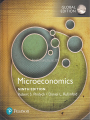 MICROECONOMICS (GLOBAL EDITION) 9ED,2017