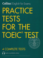 PRACTICE TESTS FOR THE TOEIC TEST ,2019