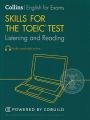 Collins English for Exams: Skills for the TOEIC Test Listening and Reading
