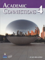 ACADEMIC CONNECTIONS 4 STUDENT BOOK,ED1/2009