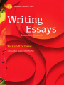 WRITING ESSAYS THIRD EDITION,ED3/2016