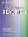 SYSTEMATIC READING 1พิมพ์ครั้งที่ 9 พ.ศ. 2560