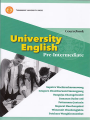 University English Pre-Intermediate