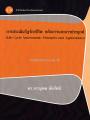 การประเมินวัฎจักร  หลักการและการประยุกต์  พิมพ์ครั้งที่ 1 พ.ศ. 2559