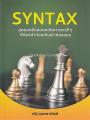 SYNTAX สุดยอดข้อสอบคณิตศาสตร์ดีๆ ที่ต้องทำก่อนเดินเข้าห้องสอบ พิมพ์ครั้งที่ 11 พ