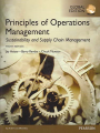 PRINCIPLES OF OPERATIONS MANAGEMENT ,10ED/2016
