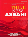 THINK  NEW ASEAN,,1ED/2015