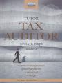 TUTOR TAX AUDITOR (คู่มือสอบ) พิมพ์ครั้งที่ 16 พ.ศ.2560
