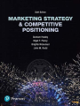 MARKETING STRATEGY AND COMPETITIVE POSITIONING, 6/ED, 2017, PH