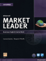 MARKET LEADER : BUSINESS ENGLISH COURSE BOOK,3/2011