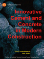 Innovative Cement and Conerete in Modern Construction