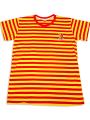 เสื้อยืดเหลืองแดง